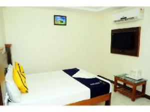 Vista Rooms @ Shrinivasam