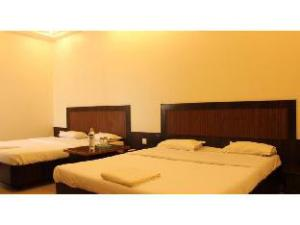 Vista Rooms @ Shirdi Station