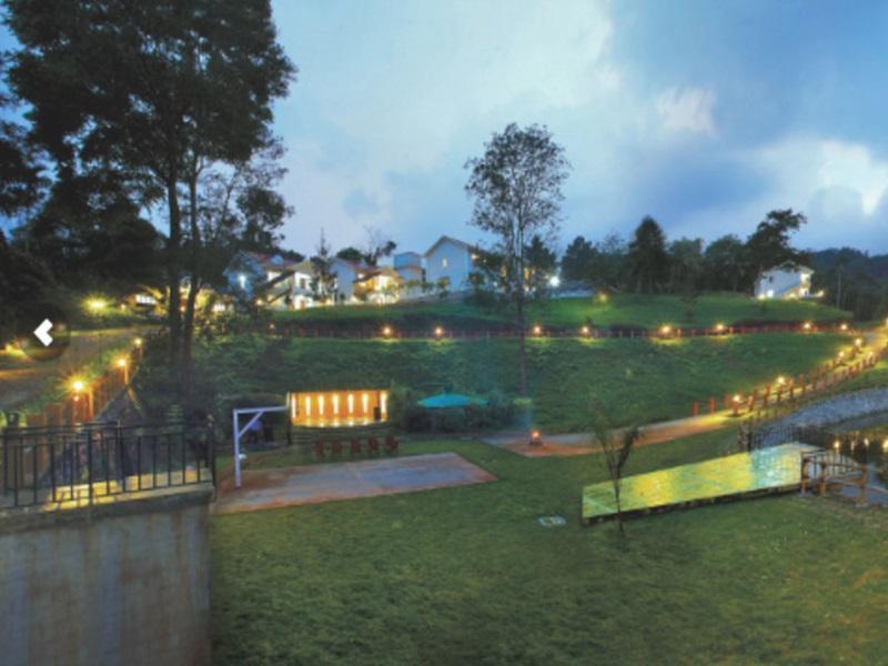 Review Broad Bean Resort & Spa