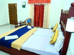Vista Rooms @ Jungle Palace Homestay