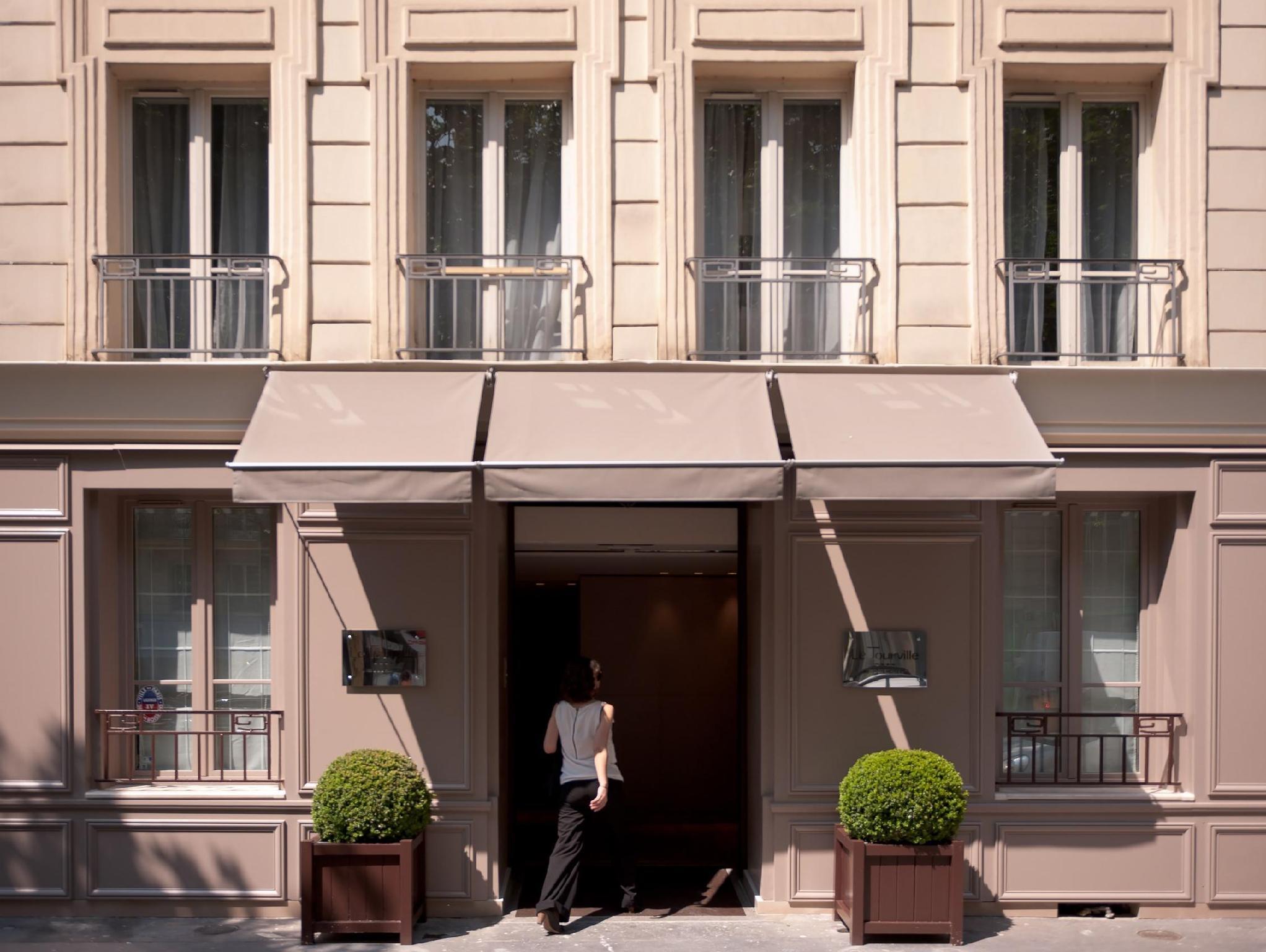 Hotel Le Tourville Eiffel
