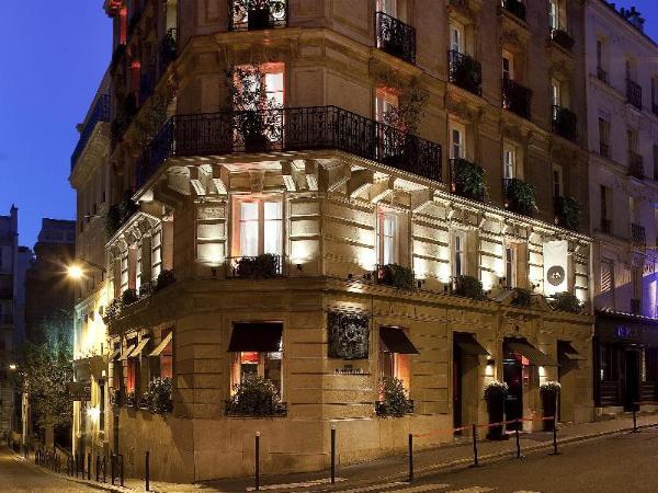Monhotel Lounge & Spa Paris