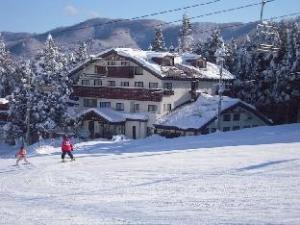 Hotel Schon Wald