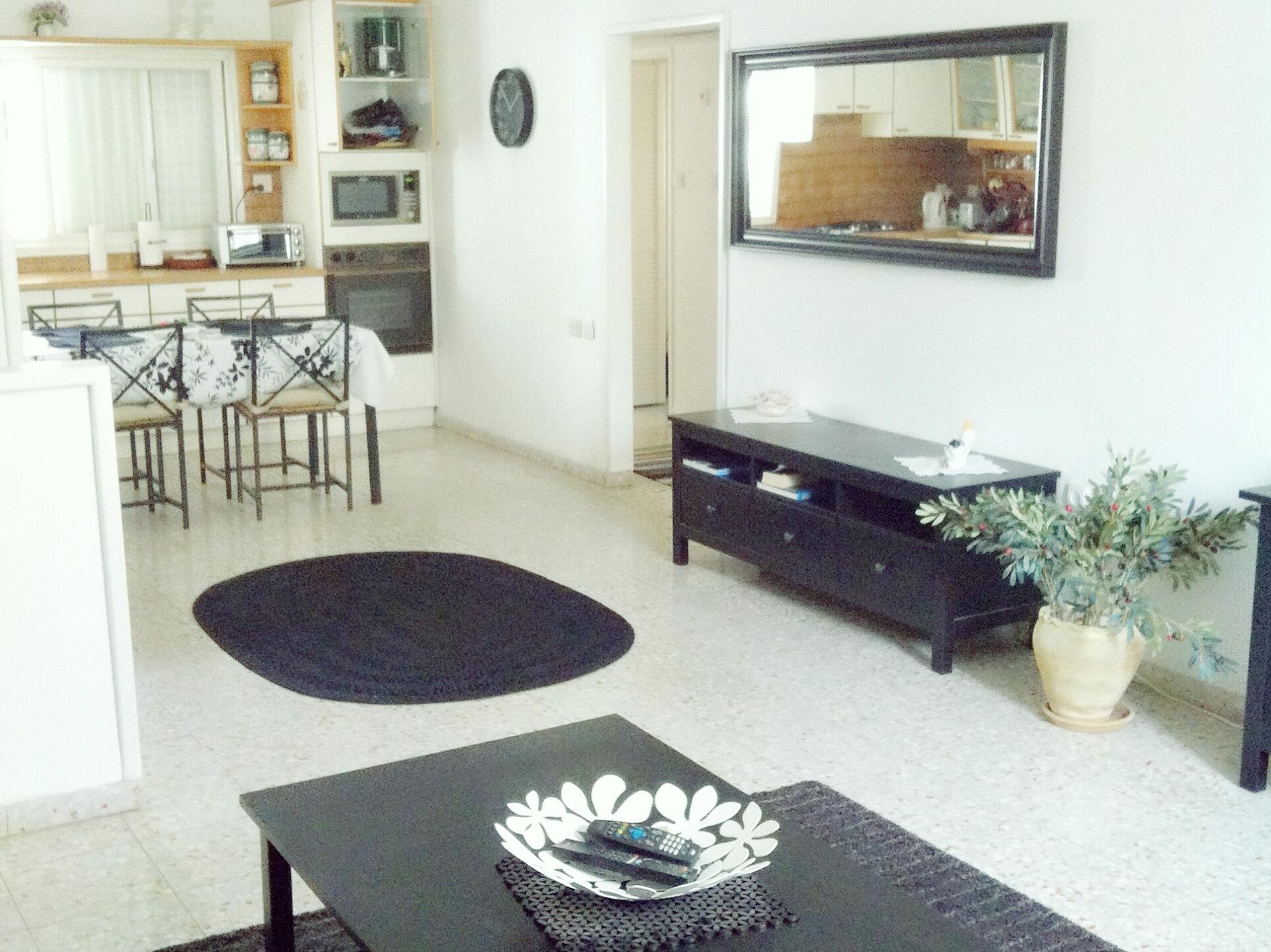 Global Home Apartments   Borochov