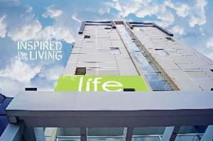 Информация за The Life Hotels (The Life Hotels City Center)