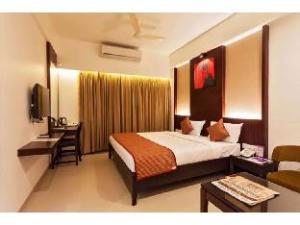 Vista Rooms @ Kadamwadi Road