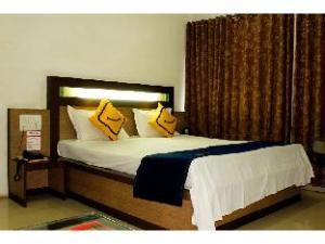 Vista Rooms @ Shivaji Park