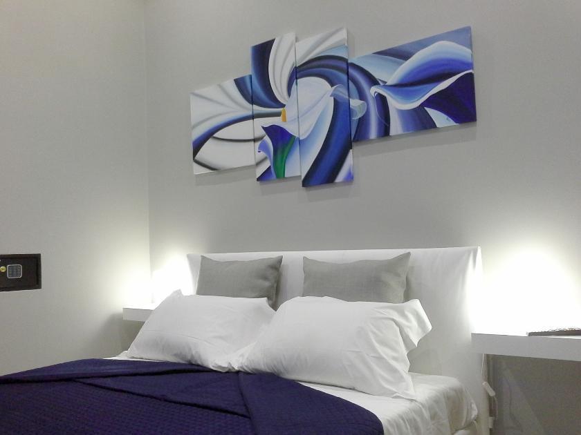 Ripetta Harbor Suite