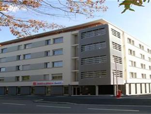 Sejours And Affaires Rennes Villa Camilla
