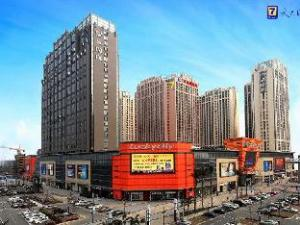 7 Days Inn Foshan Lecong Lucky City Plaza Branch