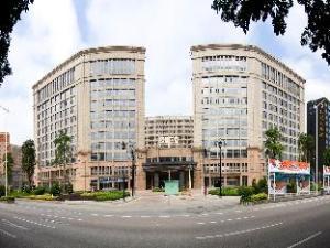 Jing Shi Apartment Guangzhou
