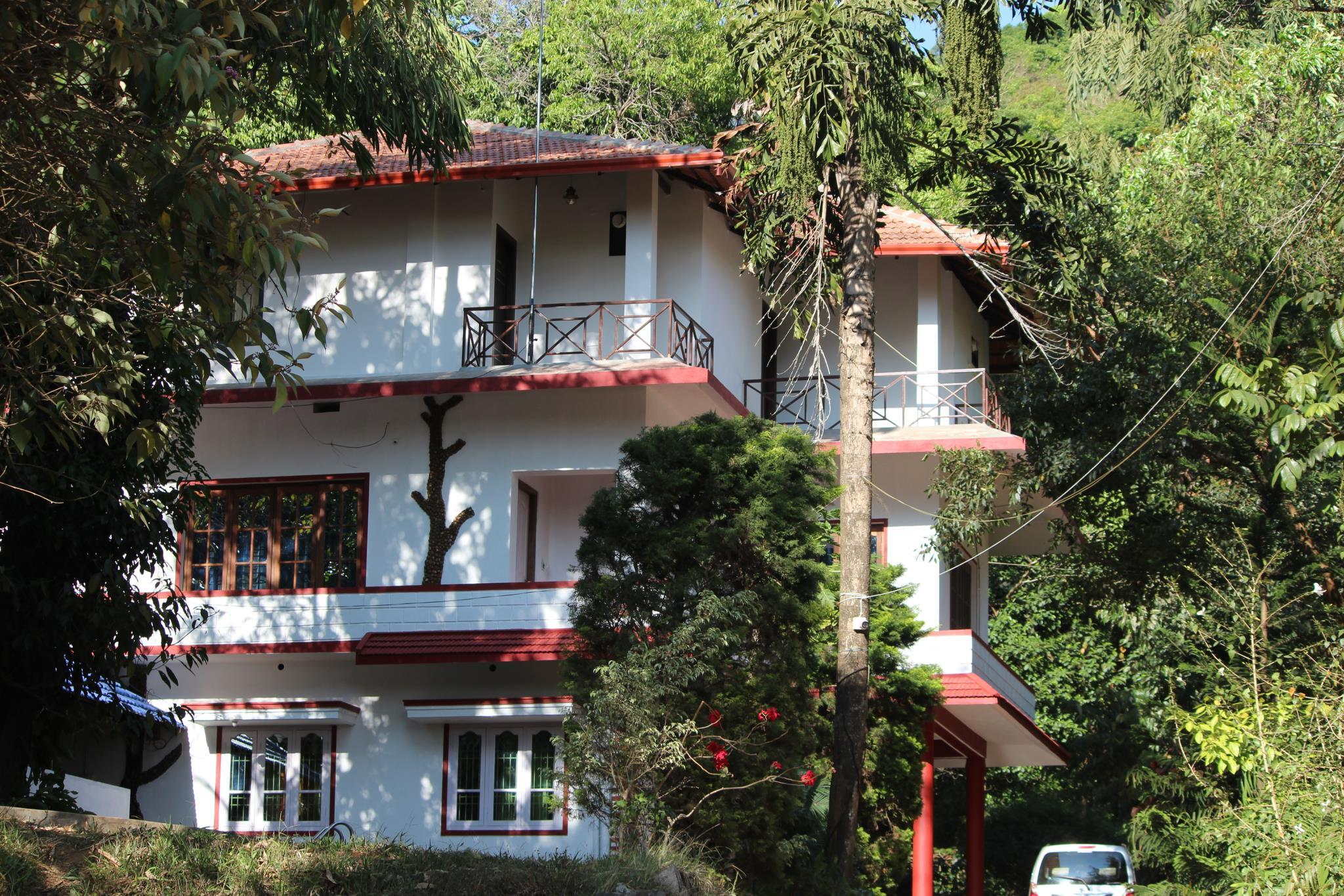 Forestvalley Holidays Coorg Reviews
