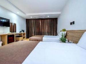 제주인 호텔  (Jejuin Hotel)