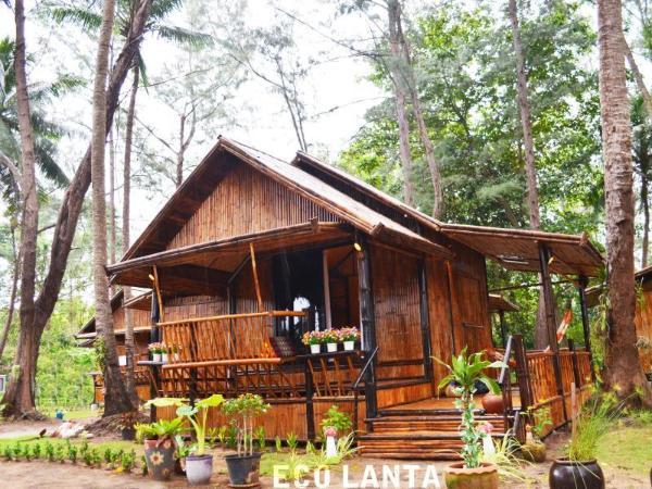 Eco Lanta Hideaway Beach Resort Koh Lanta