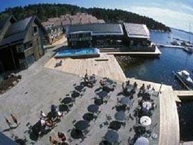 Quality Resort Spa And Resort Holmsbu
