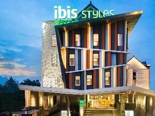 Ibis Styles Bali Petitenget