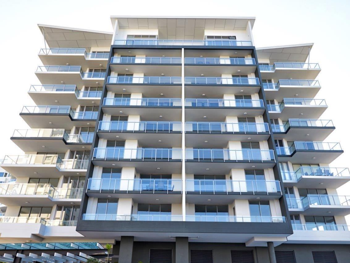 Sunshine Coast Direct Hotels Verve On Cotton Tree In Australia Pacific Ocean And