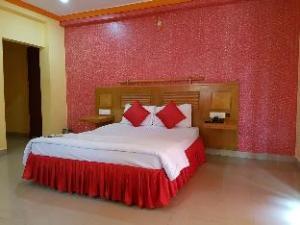 Vista Rooms at Baga Beach Road