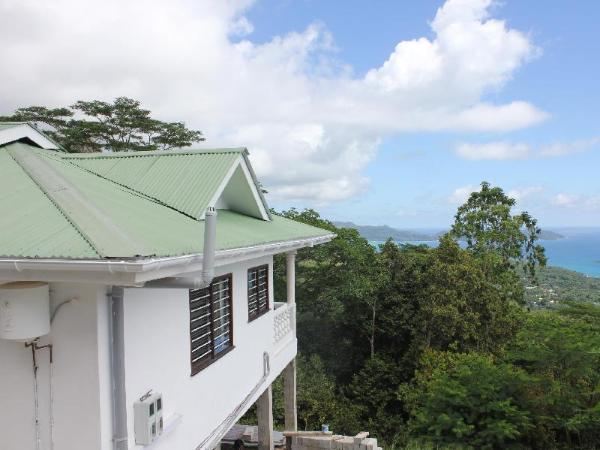 Helvetia Apartments Seychelles Islands