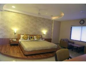 Vista Rooms @ Jawahar Road