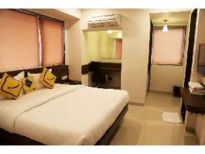 Vista Rooms @ Sumul Dairy Road