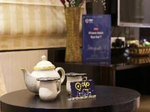 OYO Premium Lansdowne