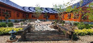 [ブリーラム市内中心地]一軒家(30m2)| 1ベッドルーム/1バスルーム My Ryokan Buriram Thailand