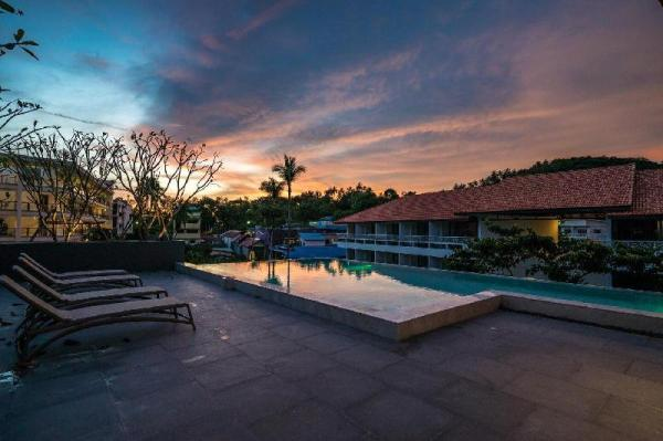 Palmyrah Surin - Brand new luxury condo C209 Phuket