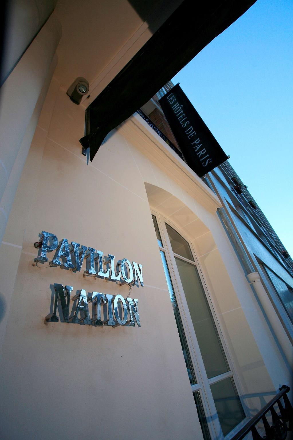 Pavillon Nation