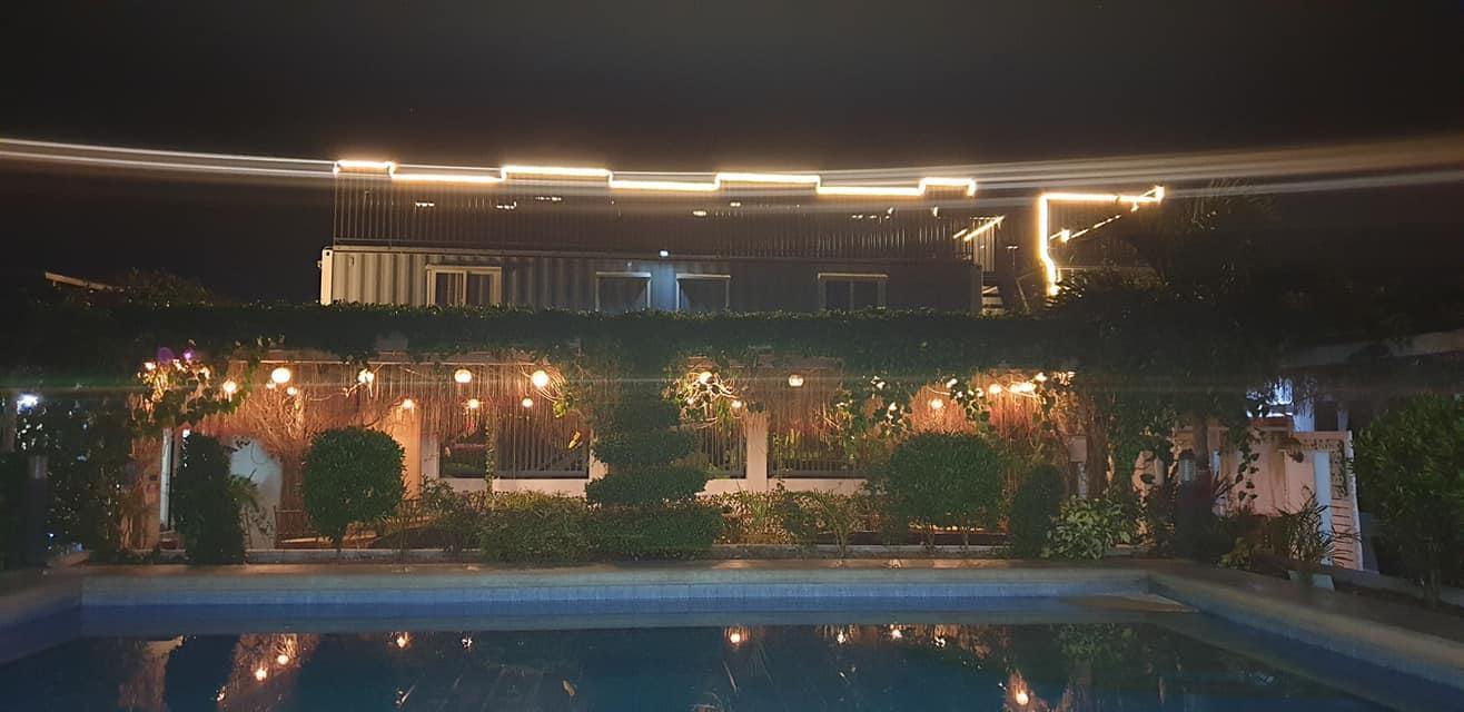 Marcopolo Garden