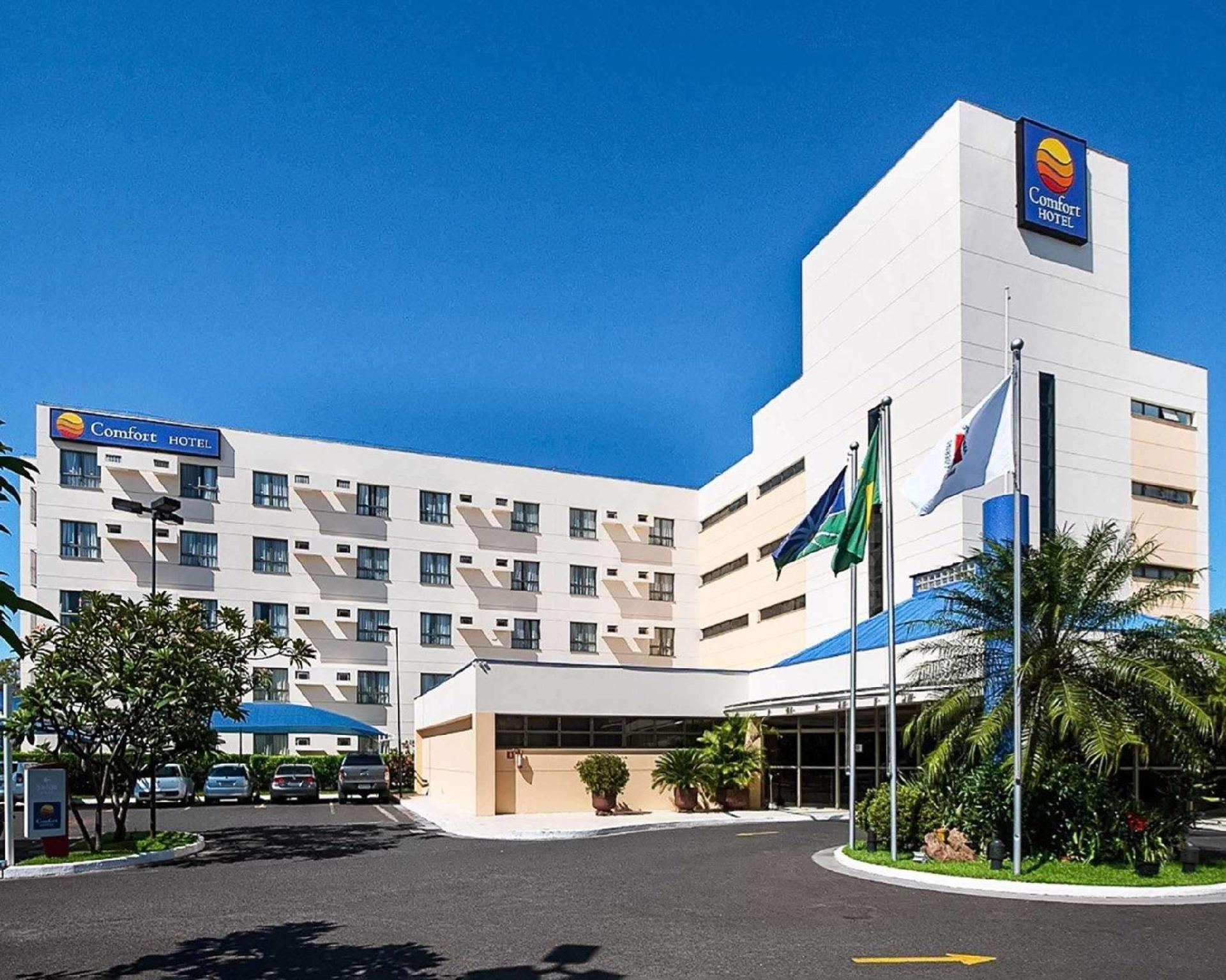 Comfort Hotel Uberlandia Uberlandia
