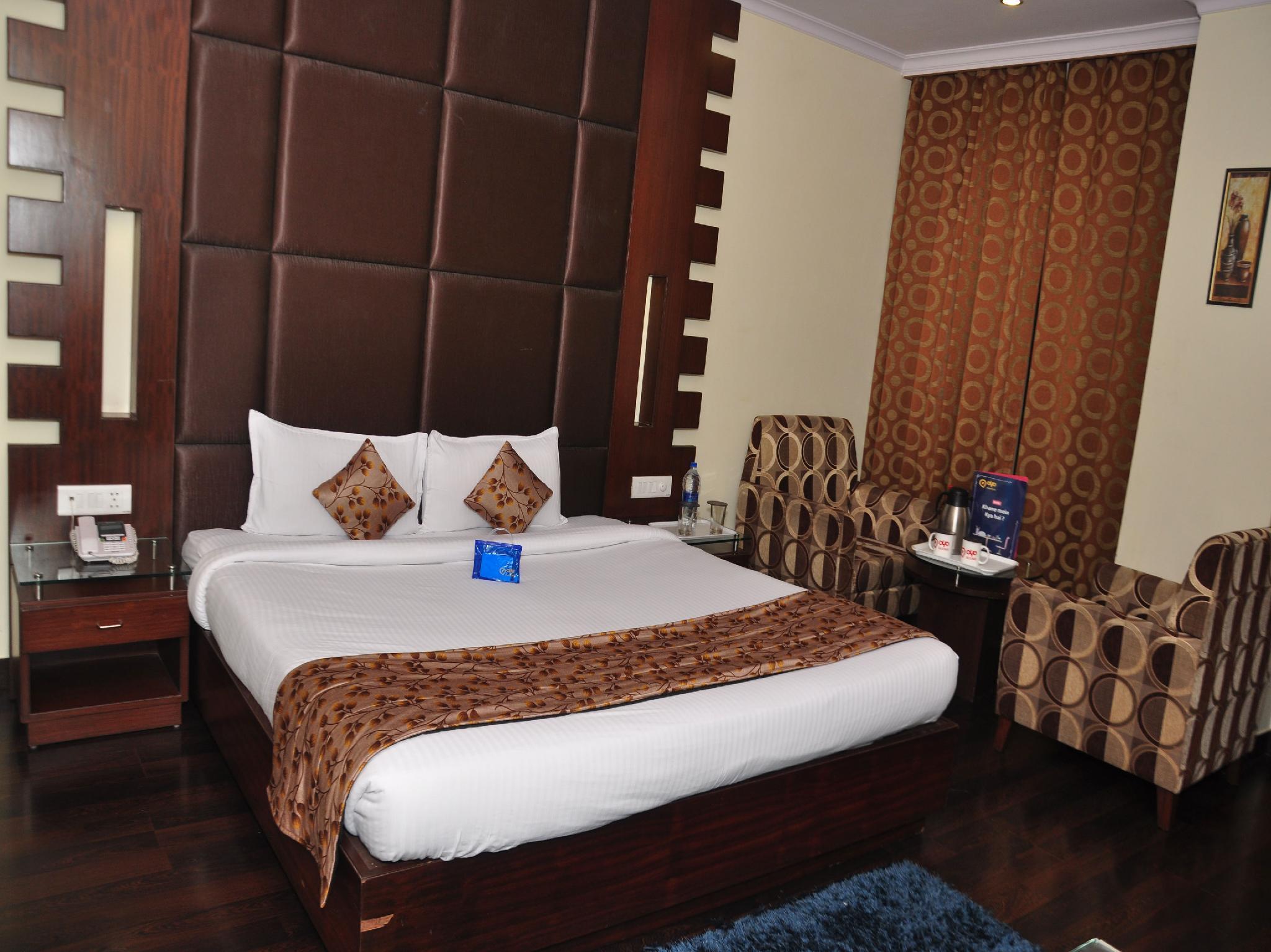 Reviews OYO Premium ISBT Tutikandi Shimla