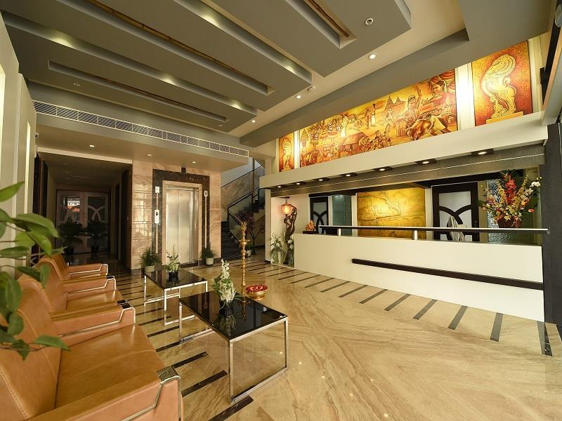 Mayas Kem Pride Hotel