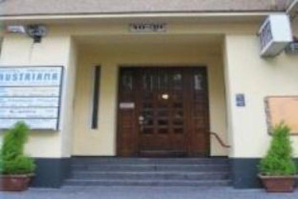 Hotel-Pension Austriana Berlin