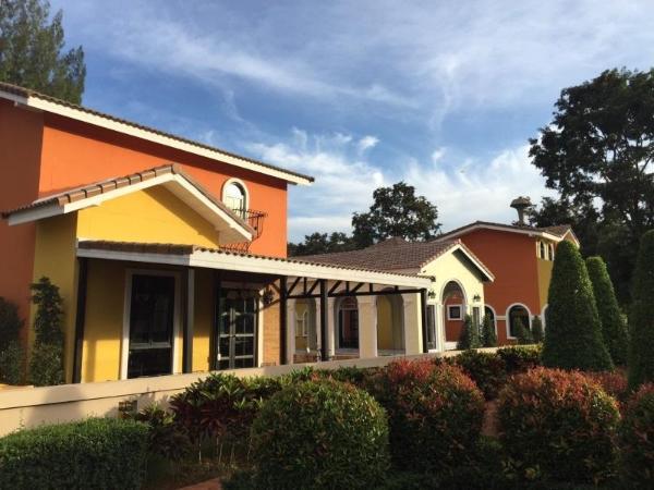 Villa Marino Khao Yai Khao Yai