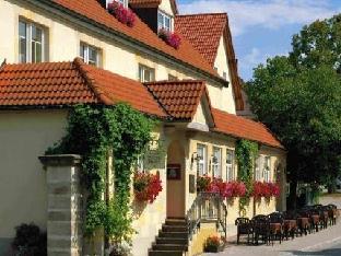 Brauereigasthof***S Zum Lowenbrau Adelsdorf  Germany