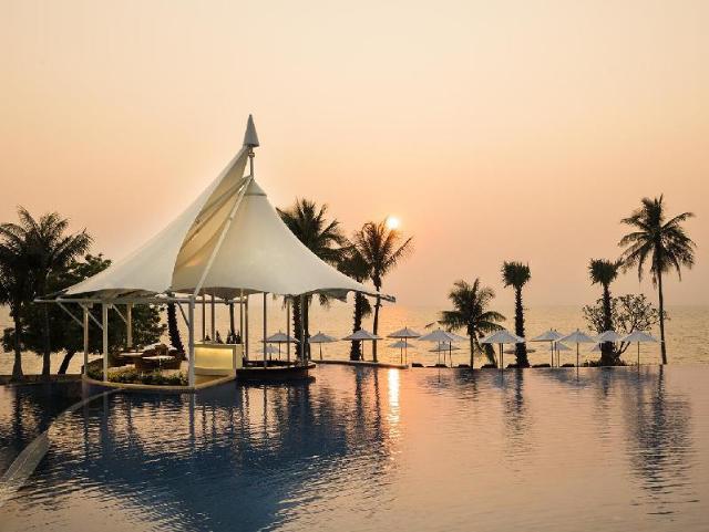 โรงแรมโมเวนพิค สยาม โฮเทล นาจอมเทียน พัทยา – Movenpick Siam Hotel Na Jomtien Pattaya