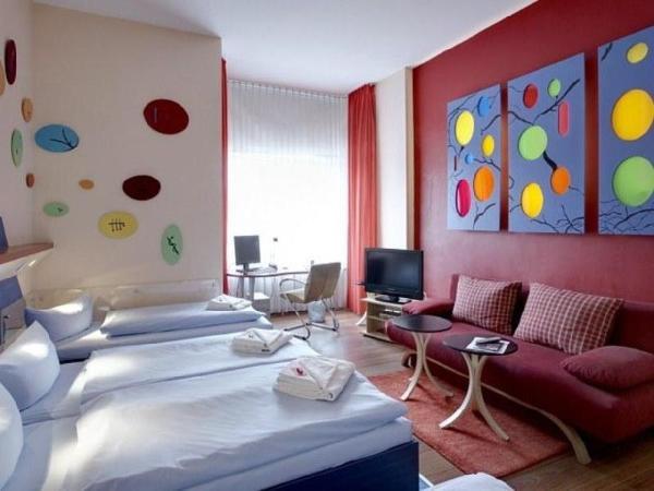 Art Hotel Charlottenburger Hof Berlin Berlin