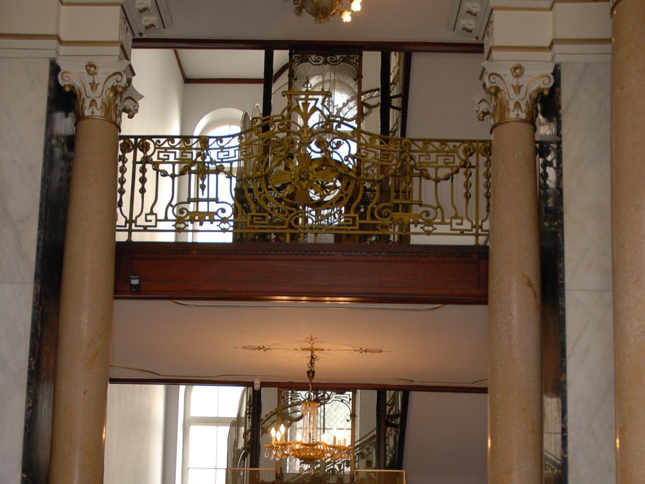 Hotel Pension Savoy