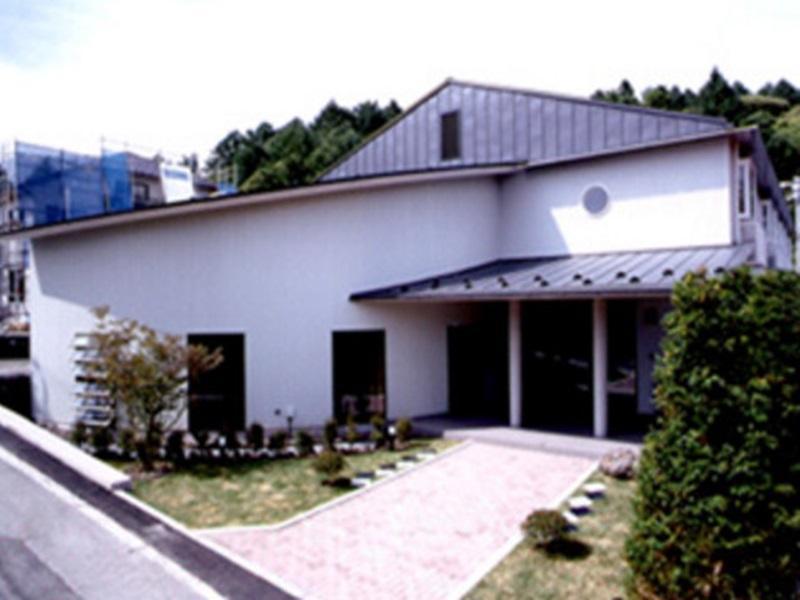 Music Lodge Yugenso Shiawase Muse Kan