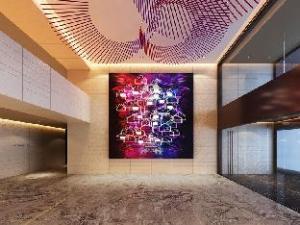 Belgravia Fairland Suites Hotel Shanghai