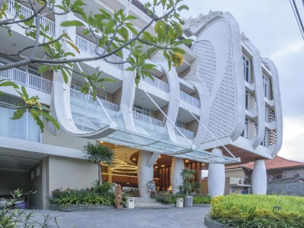 Bedrock Hotel Kuta Bali Bali
