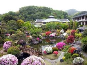 Hotel Sunvalley Izu-Nagaoka Honkan