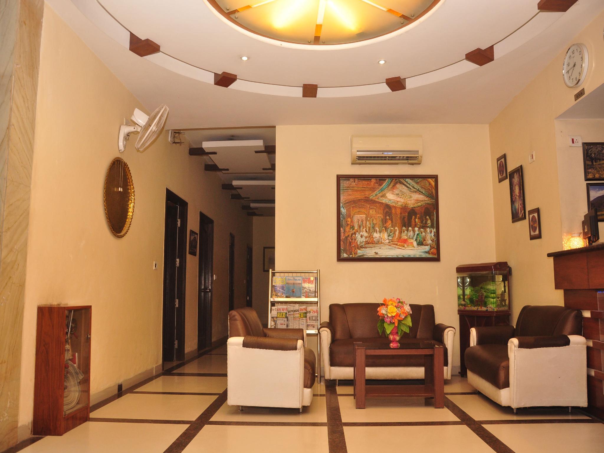 Discount OYO Rooms Mai Sewan Bazar
