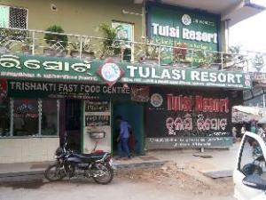 Tulasi Resort