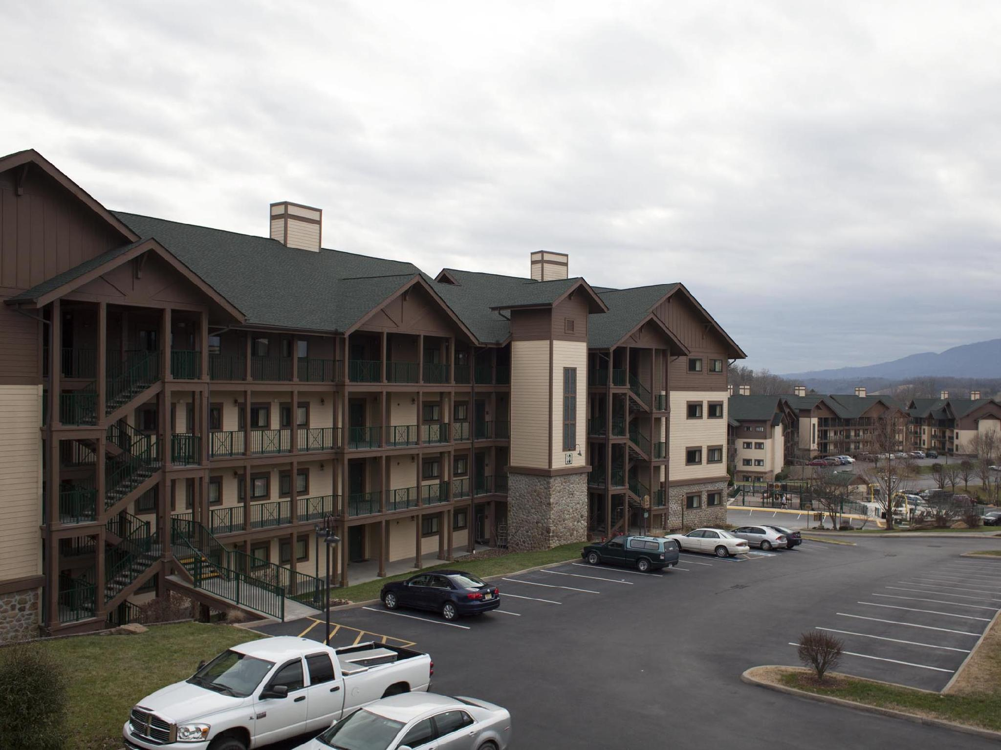 Smoky Mountain Resort