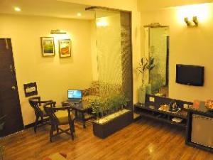 STARiHOTELS Taj Nagari Phase 1