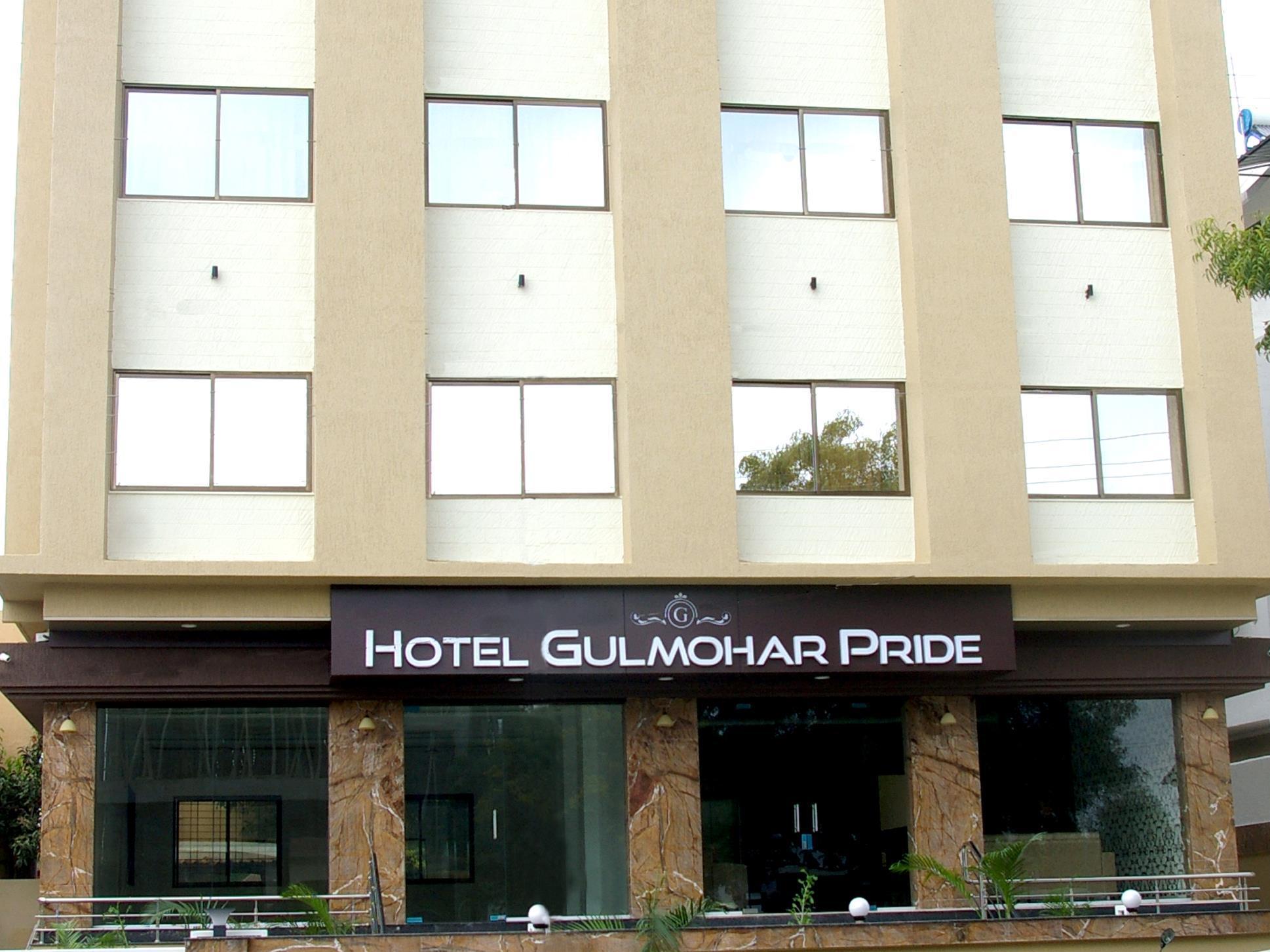Hotel Gulmohar Pride
