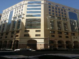 Amjad Al Gharaa Hotel