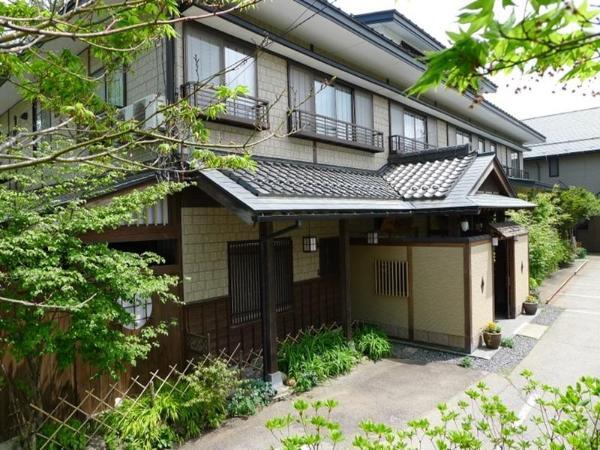Yatsugatake Inn Kogenryokan Nobeyamaso Minamimaki